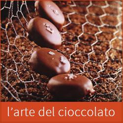 l'arte del cioccolato