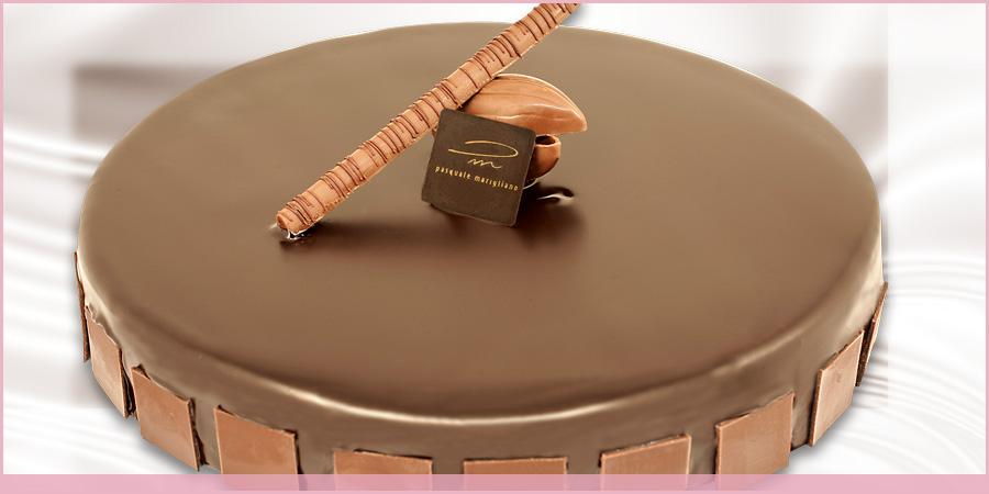 Veli di cioccolato