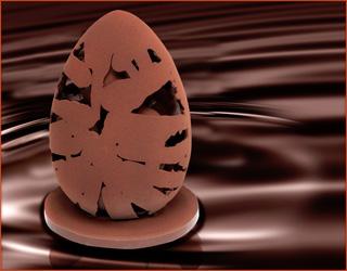 le Uova di Pasqua.